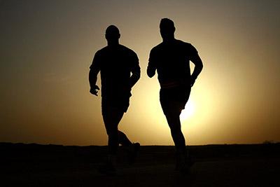 건강한 운동