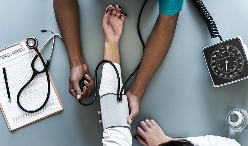 대사증후군과 높은혈압