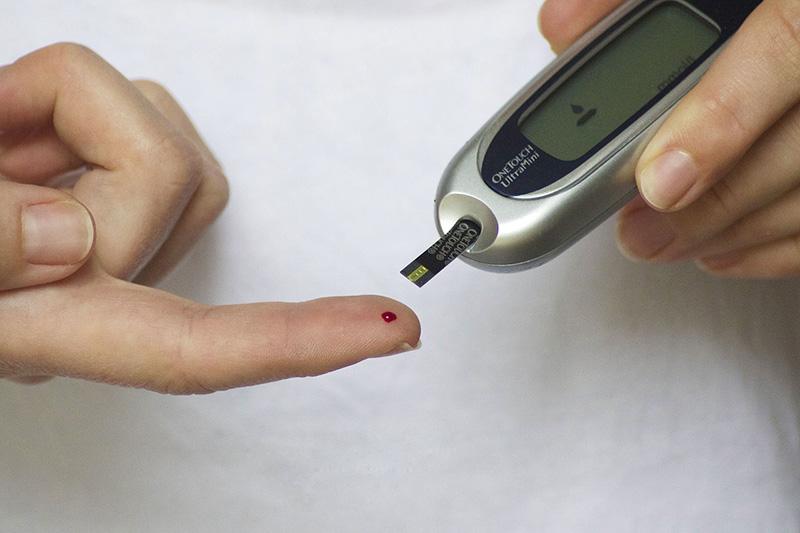 대사증후군과 높은혈당