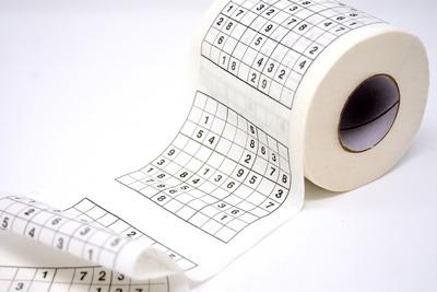 sudoku_toilet_paper